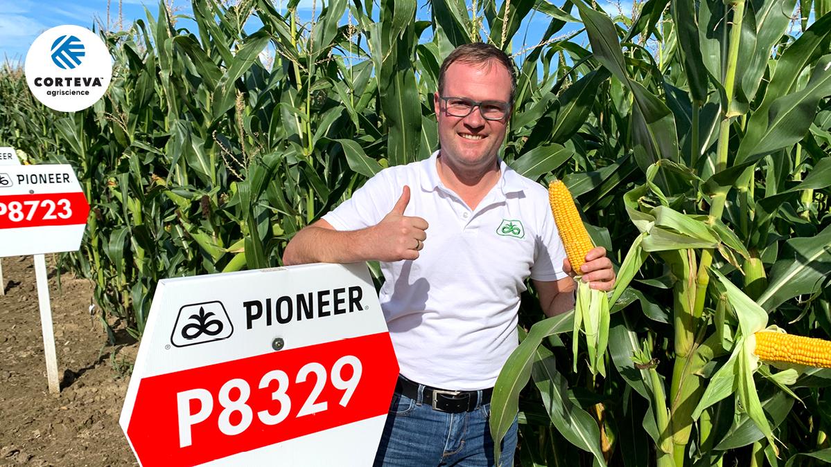 P7515, P8329 Mais Kamenz